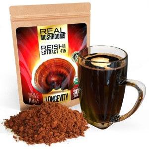 Reishi 415 Coffee