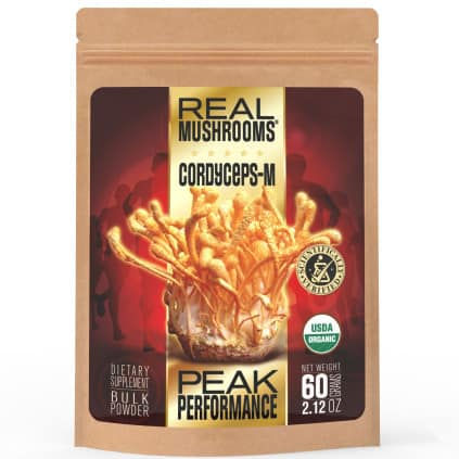 Buy Cordyceps-M on Amazon.com