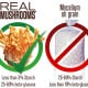 Real Mushrooms Cordyceps vs Mycelium on Grain