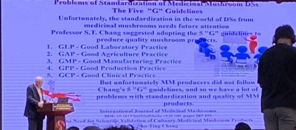 IMMC10 - Solomon Wasser Presentation