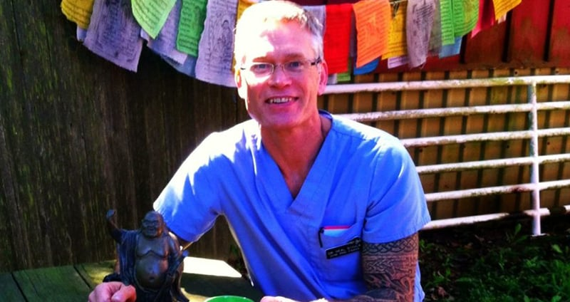 Integrative Veterinarian - Dr. Neal Sivula
