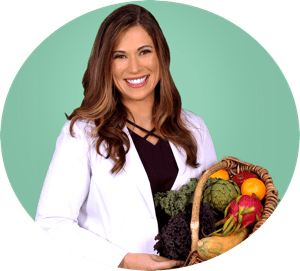 Dr. Sarah Ballantyne, PhD, New York Times bestselling author of The Paleo Approach and Paleo Principles