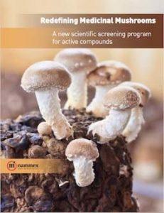 Redefining Medicinal Mushrooms