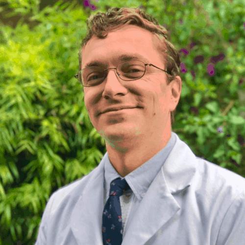 Dr. Mark Iwanicki on Adaptogenic Mushrooms
