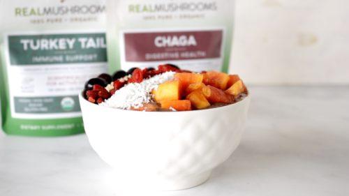 Acai Bowl Calories & Nutrition