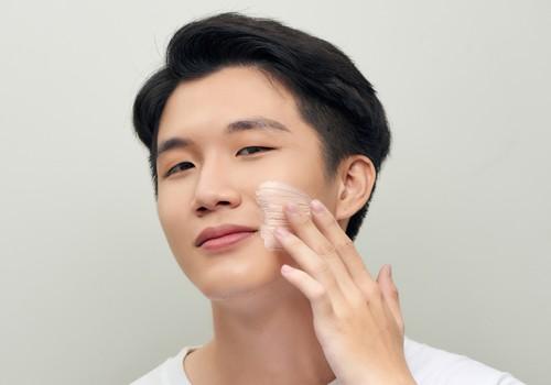 Chaga skin care