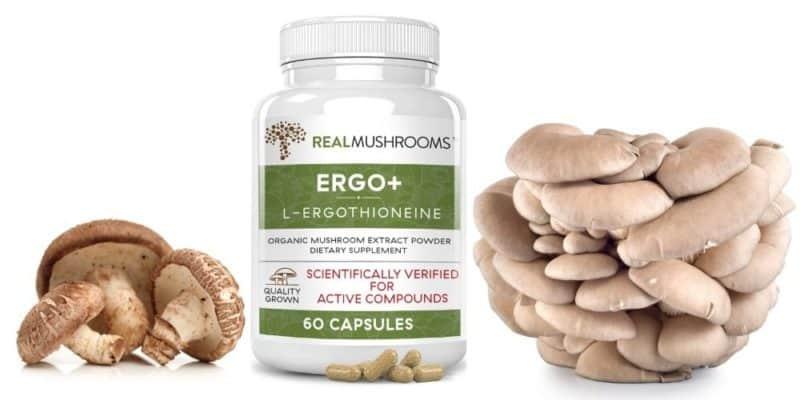 Ergothioneine Supplement Guide: Facts, Benefits, and Usage